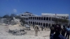 Somalia car bomb targets Mogadishu's SYL Hotel