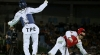 Much ado about nothing. British-Moldovan taekwondo  fighter to return home after first encounter