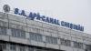 Chişinău's water supplier makes HUGE expenditures. Anti-Corruption prosecutors to probe