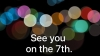 Apple will unveil the next iPhone on September 7