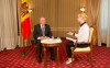Nicolae Timofti: 'Moldova's future is only in EU family'
