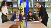 Moldovan, Romanian justice ministries sign cooperation agreement