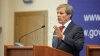 Dacian Ciolos: We want prosperity and stability for Moldova and have concrete offers for this