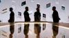 Apple reports progress in workforce diversity