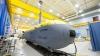 Americans to start testing underwater drone