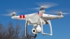 Drone almost hits passenger plane in Britain. Police opens probe