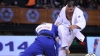 Judo fighter Valeriu Duminica has a new partner for sparring