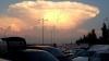 Atmosphere in Moldova gets alarmingly dusty