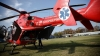 Four landing strips for SMURD choppers and two emergency departments will be created in Moldova