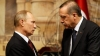 Turkish president Erdogan to meet Russia's Putin on August 9
