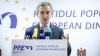 Iurie Leanca: The sole nominee of the right party for the elections is named Maia-Nastase