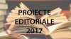 Ministry of Culture initiated an editorial project contest for 2017