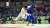 Moldovan judoka Valeriu Duminică blames referee for defeat