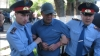 Police officers die in Kazakhstan after last month 'terror attack'
