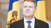 President Klaus Iohannis congratulates Moldova with anniversary of 25 years of independence