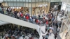 Bucharest prepares biggest mall opening of year