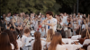 Plain air concert by Moldovan National Youth Orchestra