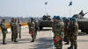 Breakaway Tiraspol military are joined by Russian troops for second application in one month