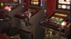 Officials noticed illegal business at gambling hall