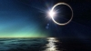 Solar eclipses do change the weather!