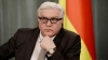 Steinmeier rushes to Yekaterinburg to confer with Lavrov on Ukraine, Syria