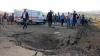Seven police officers killed in car bombing in southeastern Turkey