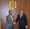 Bilateral cooperation between Moldova and Japan