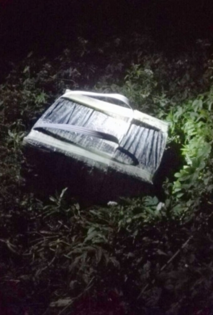 Shootings at Romanian border! Police detain cigarettes smuggler