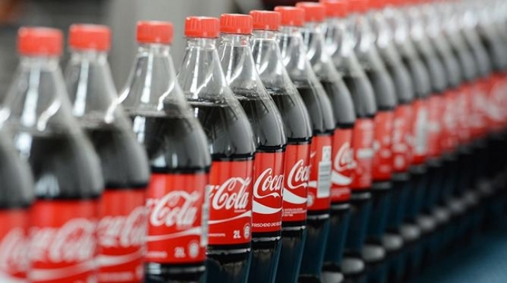 Cocaine worth 50 million euro was discovered at Coca-Cola plant