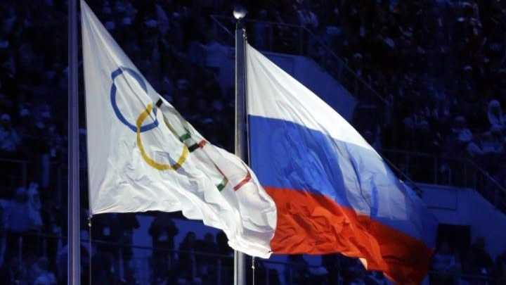 Russian athletes banned from Rio Paralympics after doping scandal
