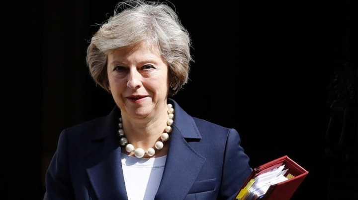 Britain will retain access to single market and curb migration under plans considered by Theresa May
