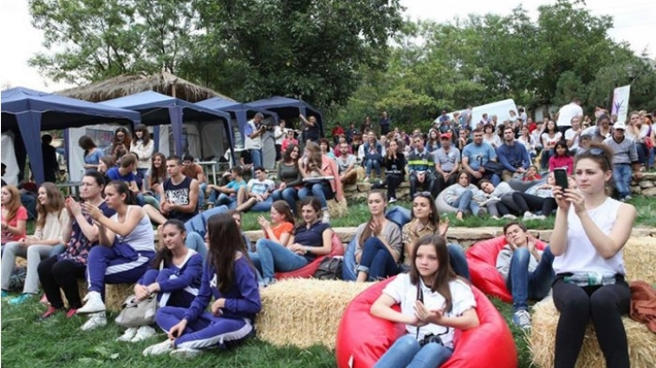 An international music festival will take place at Furceni village, Orhei