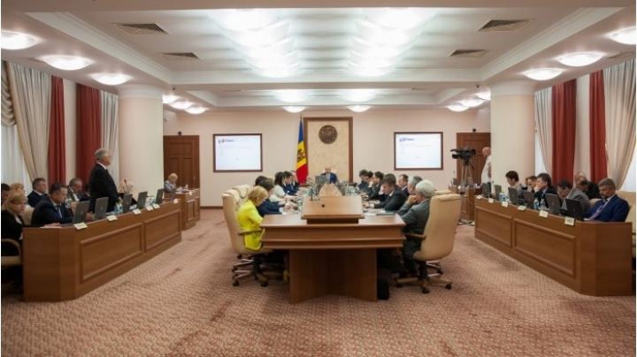 Moldovan civil servants to be trained according to best European practices