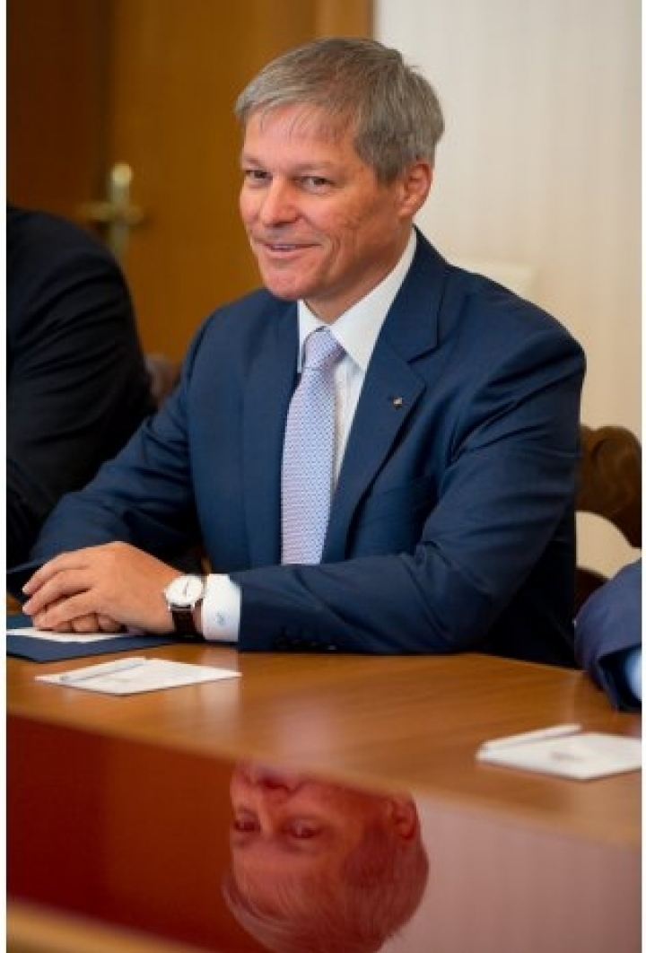 Romanian premier at meeting with Moldovan speaker: Romania to enhance investments in Moldova