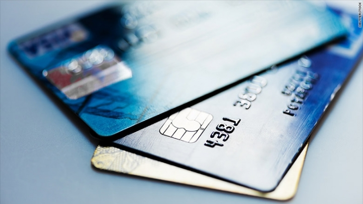 New security flaw in credit card chips revealed