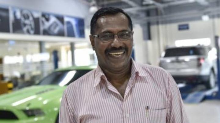 Luckiest man on earth: Dubai air crash survivor wins a million dollars six days later