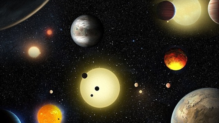 NASA Kepler telescope reveals 20 planets most similar to Earth
