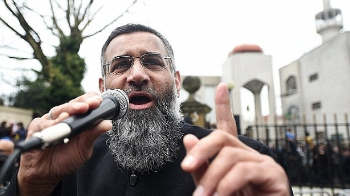 Britain's notorious Islamist preacher faces a sentence of 10 years in jail
