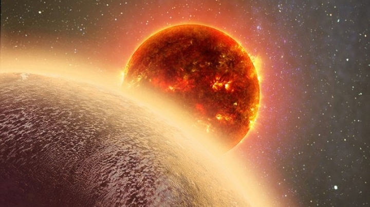 Nearby Venus-like planet captured attention of astronomers