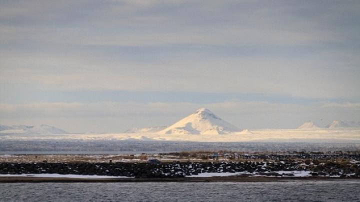 Eruption fear in Iceland as a DOUBLE earthquake rocks massive Katla volcano
