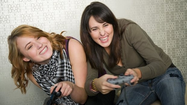 Study suggests positive link between video games and academic performance