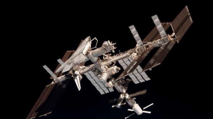 NASA's International Space Station to be sold to commercial owner by 2020