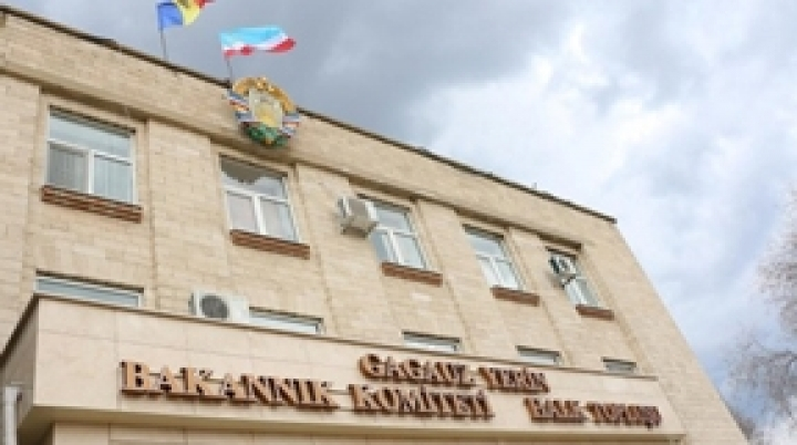 Elections in Gagauzia Popular Assembly to take place before January 11, 2017