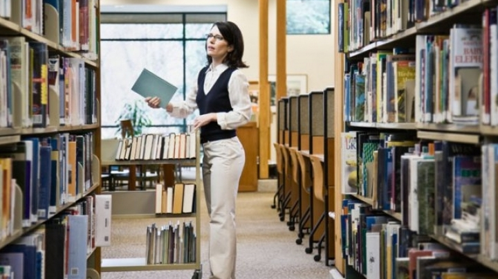 Salaries of librarians, museum and cultural centres employees might receive higher salaries