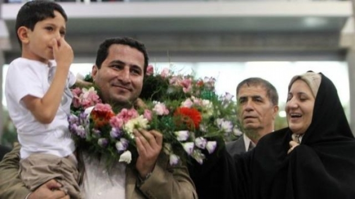 Iranian nuclear scientist was executed for treason