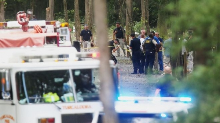 Six people lost their lives in a plane crash in Alabama