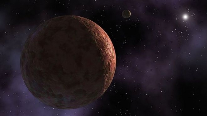 New Solar System objects were revealed during efforts to locate a ninth planet