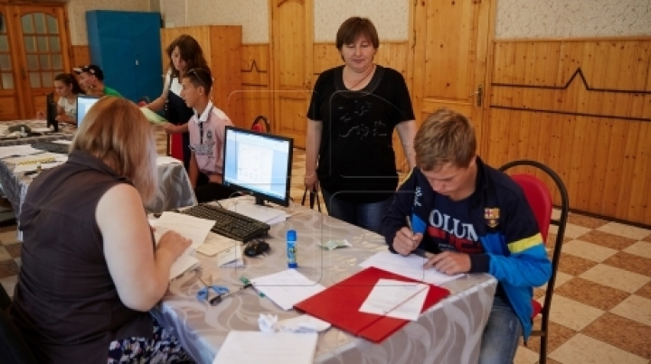 Second stage of admission to vocational schools has started today