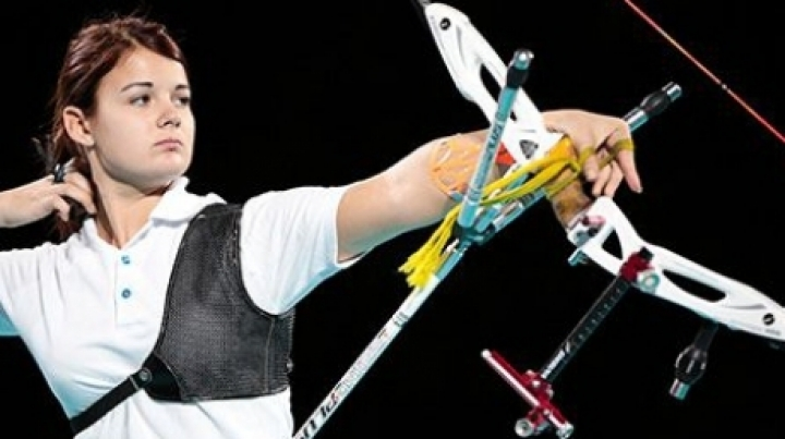 Country's first representative, Alexandra Mîrca to compete first at Olympics in Rio de Janerio