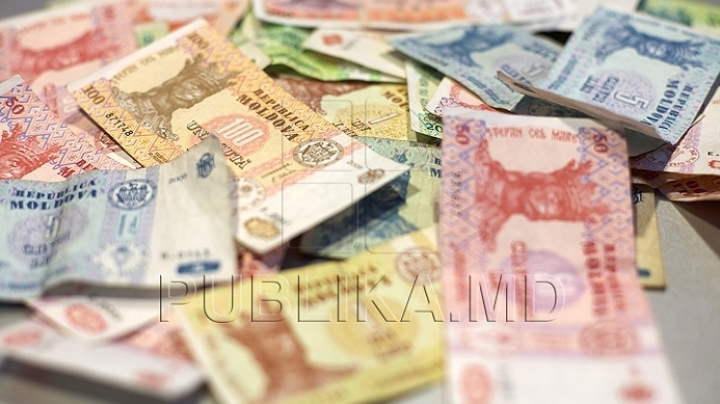 Moldovan citizens might pay a smaller tax for received remuneration